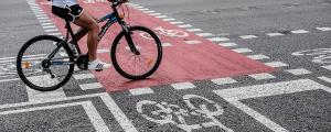 Carril-bicicleta-Barcelona