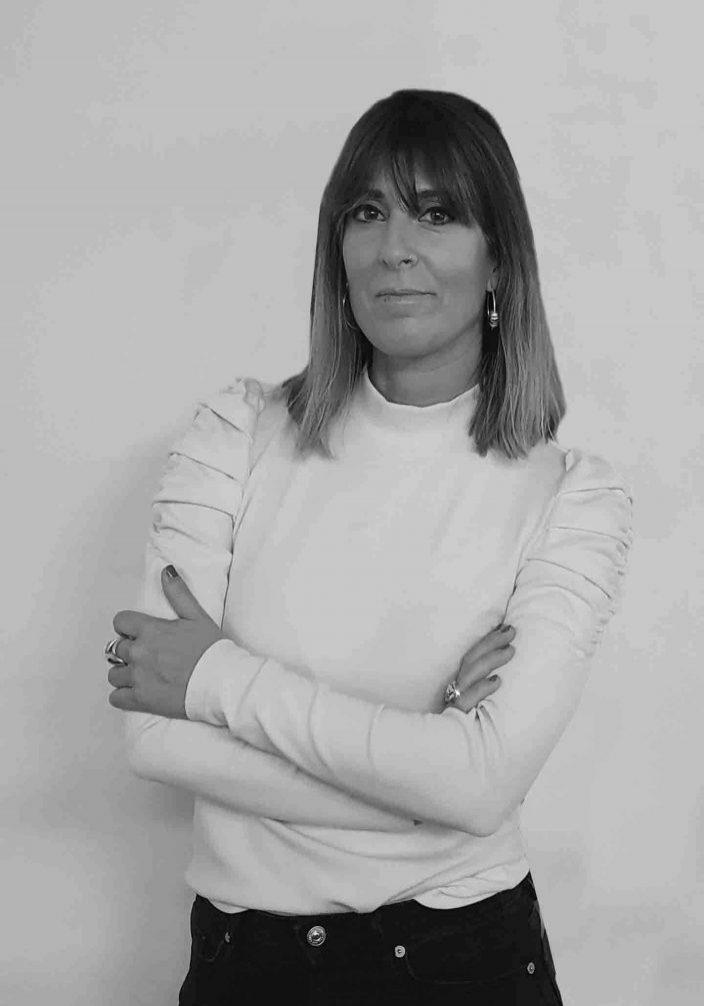Sandra Cazorla