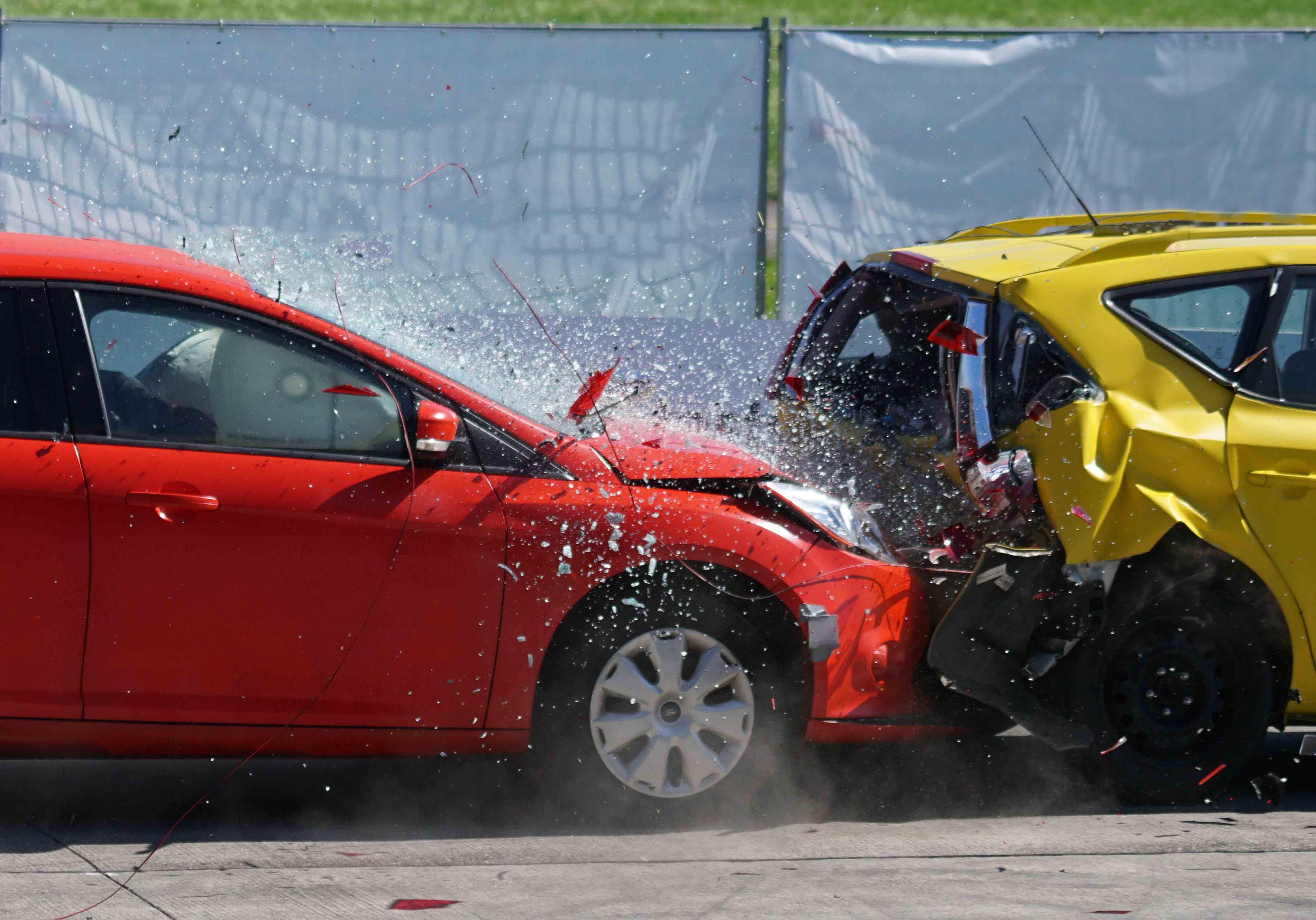 accidente reclamar aseguradora plazos